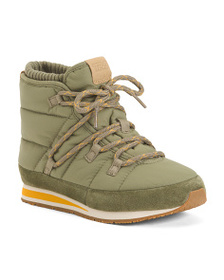 TEVA Quilted Moonboots