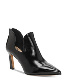 VINCE CAMUTO - Women's Randin Pointed Toe Booties