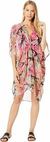 Betsey Johnson Summer Haze Poncho