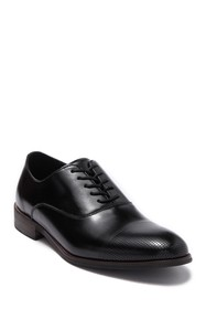 Kenneth Cole Reaction Cap Toe Leather Oxford