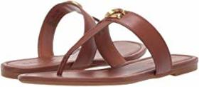 COACH Jessie Thong Sandal with Signature Buckle