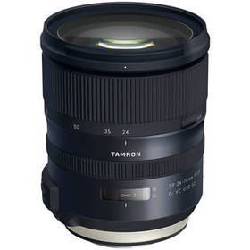 Tamron SP 24-70mm f/2.8 Di VC USD G2 Lens for Cano