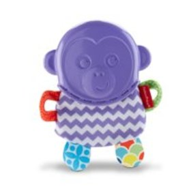 Fisher-Price Monkey Teething Pal