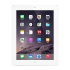 Apple - Pre-owned iPad 4 - Wi-Fi + Cellular - 16GB
