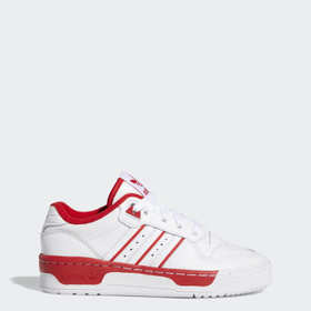 Adidas Rivalry Low Shoes