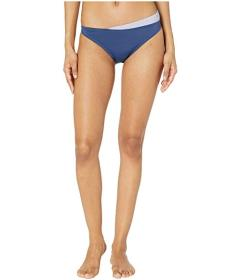 BCBG Block Party Color Block Hipster Bottoms