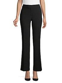 Donna Karan Wide Leg Pants BLACK