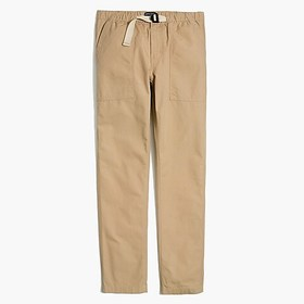 J. Crew Factory Ripstop mountaineering pant