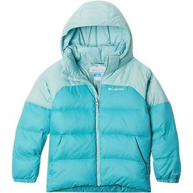 Columbia Centennial Creek Down Puffer Jacket - Gir