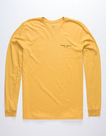RIP CURL Rays N Waves Mens T-Shirt_