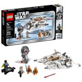 LEGO Star Wars 20th Anniversary Edition Snowspeede