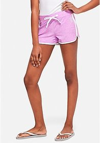 Justice Dolphin Shorts