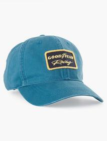Lucky Brand Good Year Patch Hat