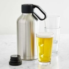 Rabbit Stainless-Steel Double-Walled Growler