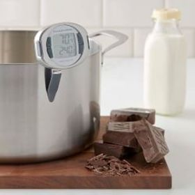 Williams Sonoma Digital Candy & Deep Fry Thermomet
