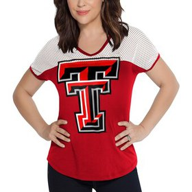 Texas Tech Red Raiders Touch by Alyssa Milano Wome