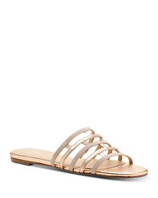 Botkier - Women's Bridger Strappy Sandals
