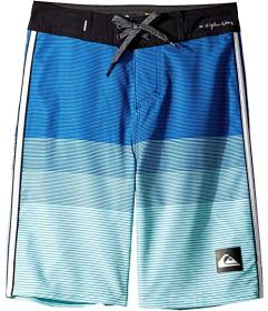 Quiksilver Kids Highline Massive 18 (Big Kids)
