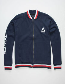 ASPHALT Patriot Mens Track Jacket_