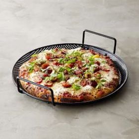 High-Heat Nonstick Pizza Pan