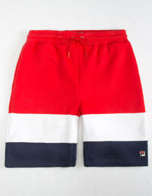 FILA Alanzo Mens Sweat Shorts_