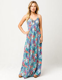 RIP CURL Sea Breeze Maxi Dress_