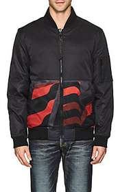 The Very Warm Reversible Insulated Bomber Jacket