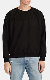 RtA Cotton-Cashmere Sweatshirt