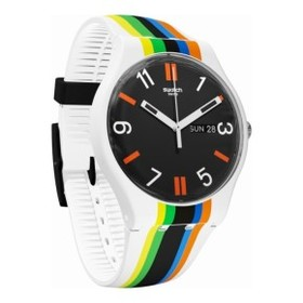 Swatch Casual SUOW708 Unisex Watch