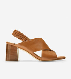Cole Haan Anastasia City Sandal (65mm)