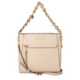 Adrienne Vittadini Chain Handle Hobo