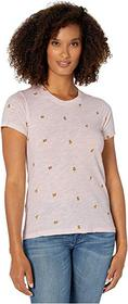 Lucky Brand All Over Bees Tee