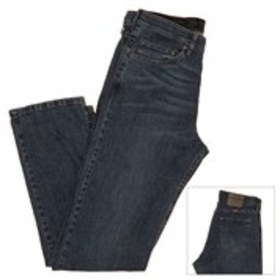 WRANGLER Mens Relaxed Fit Performance Jeans