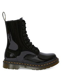 Dr. Martens Original Icons 1490 Patent Leather Mid