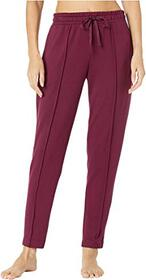 Donna Karan French Terry Ankle Pants
