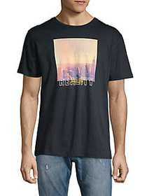 Jack & Jones Regular-Fit Huward Graphic Tee TOTAL