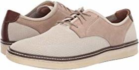 Johnston & Murphy McGuffey Plain Toe Knit Sneaker