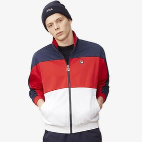 Fila Sterling Track Jacket