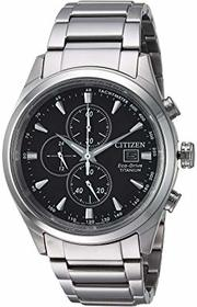 Citizen Watches CA0650-58E Eco-Drive