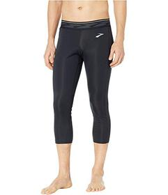 Brooks All-In 3\u002F4 Tights