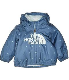 The North Face Kids Novelty Flurry Wind Jacket (In