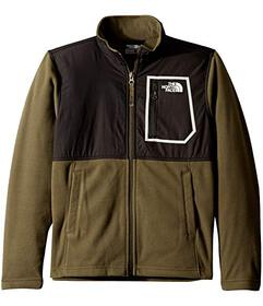 The North Face Kids Glacier Track Jacket (Little K