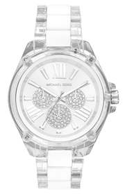 MICHAEL Michael Kors Wren Bracelet Watch, 42mm