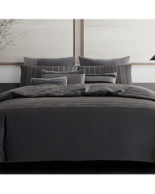 Vera Wang - Shadow Stripe Bedding Collection