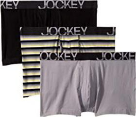 Jockey Active Stretch™ Boxer Brief 3-Pack