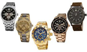 Blowout August Steiner Multi-Function, Chronograph