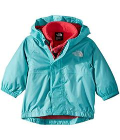 The North Face Kids Stormy Rain Triclimate (Infant