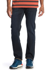 7 For All Mankind Squiggle Slim Jeans