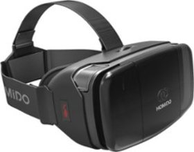Homido - V2 Virtual reality headset - Black