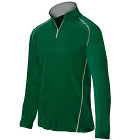 Mizuno Youth Boy's Comp 1/4 Zip Pullover
